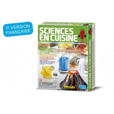 Science en cuisine - 4M Kidzlabs - Trésors d'Enfance à Rodez-expériences scientifiques-jeux-jouets-cadeau-enfants