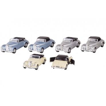 Voiture miniature Mercedes...