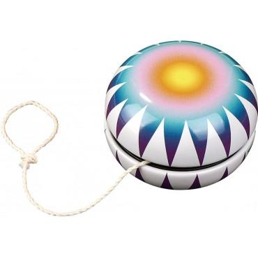 Yo-yo en métal - Moses - Trésors d'Enfance à Rodez-jouets