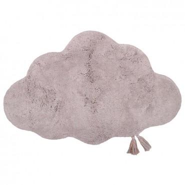 Tapis coton Kumo Lin - Nattiot - Trésors d'Enfance à Rodez-cadeau-décoration