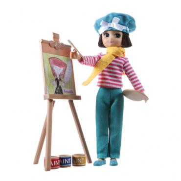 Lottie Artiste - Lottie - Trésors d'Enfance à Rodez