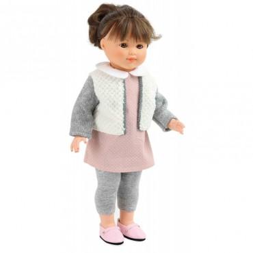 """Poupée Marie-Françoise """"Orsay"""" - PetitCollin - Trésors d'Enfance à Rodez-bébé-enfants-jeux-jouets-cadeau"""