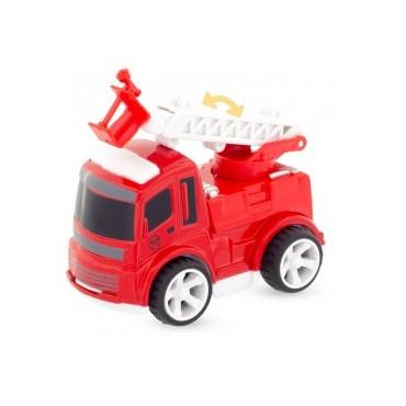 Camion de pompier pour les...