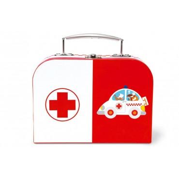Valisette de docteur - Scratch - Trésors d'Enfance à Rodez-cadeau-jeux d'imitation