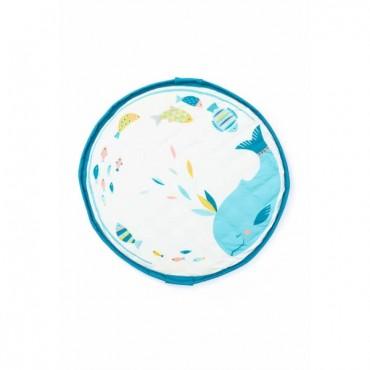 Tapis de jeu Le Voyage d'Olga - Moulin Roty - Trésors d'Enfance à Rodez - jeu-jouet