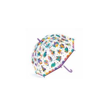 Parapluie : Pop rainbow- Djeco - Trésors d'enfance en Aveyron