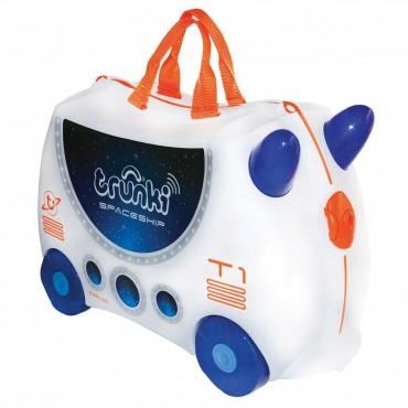 Valise Espace - Trunki - Trésors d'Enfance à Rodez-jouets-jeux-valise enfant-bébés-enfants-cadeau