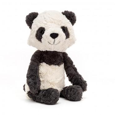 Peluche panda Tuffet Panda...