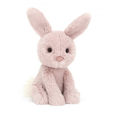 Peluche Lapin Starry-Eyed...