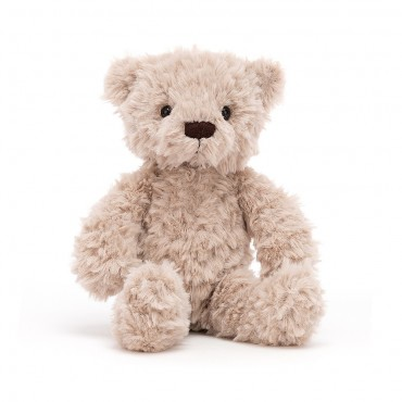 Peluche ours Fletcher -...