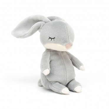 Peluche Lapin Minikin Bunny...