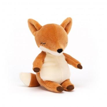 Peluche Renard Minikin Fox...