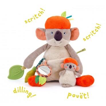 Koco le Koala d'activités -...