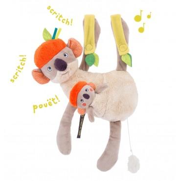 Koco le koala musical -...