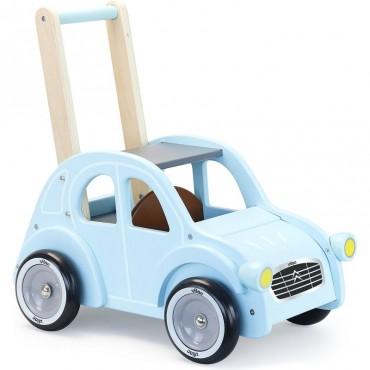 Chariot de Marche Citroën...