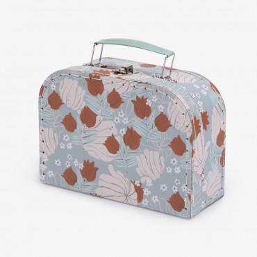 Moyenne valise Après la...