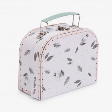 Petite valise Après la...