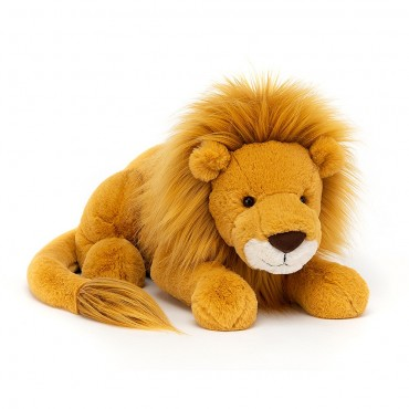 Peluche Lion Louie - Jellycat