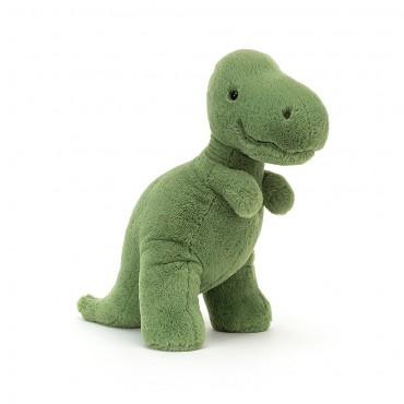 Peluche Dinosaure T-Rex...