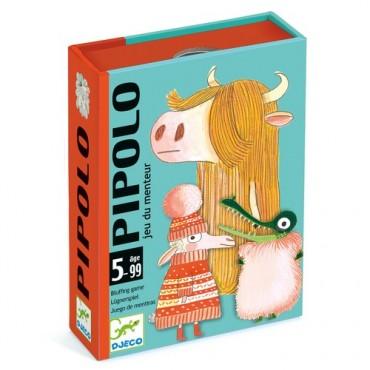 Jeu du menteur : Pipolo -...