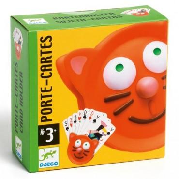 Porte-cartes - Djeco