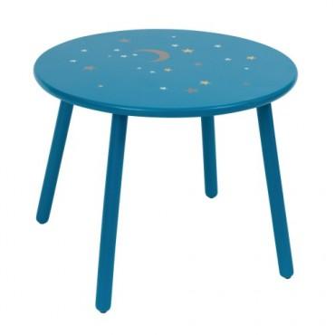 Table en bois - Les...
