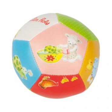 Ballon souple 10 cm - La...