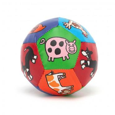 Ballon souple sonore de la...