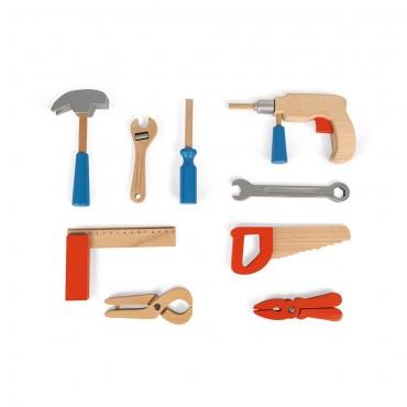 Boîte à outils Brico'Kids...