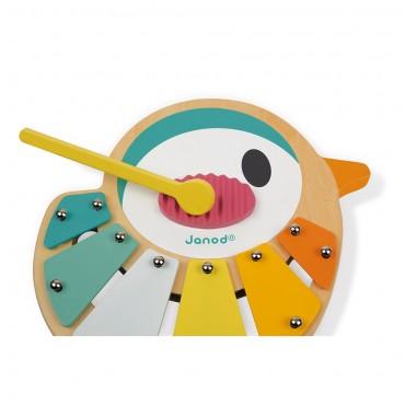Xylophone Oiseau Pure en...
