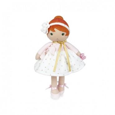 Ma première poupée en...