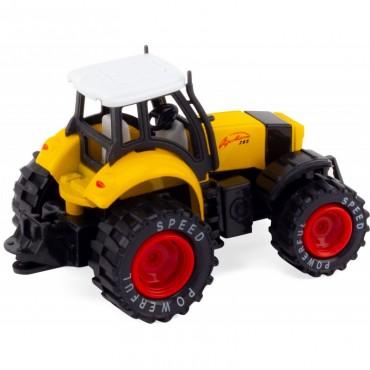 Miniature : tracteur -...