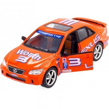 Miniature : voiture de...
