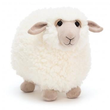 Peluche grand Mouton Rolbie...