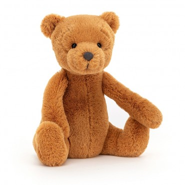 Peluche ours Ginger Bear -...