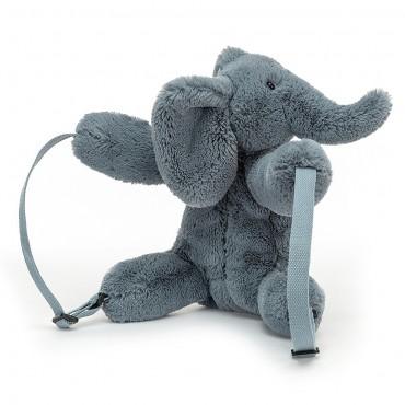 Sac à dos Eléphant Huggady...