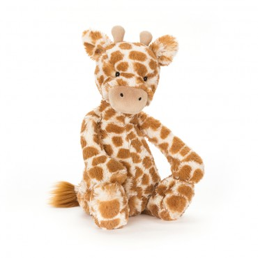 Peluche Girafe Bashfull -...