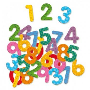 38 nombres magnétiques en...