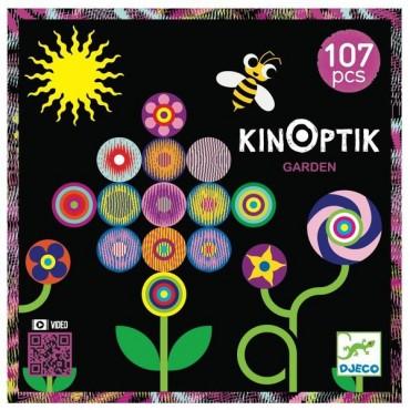 Kinoptic - Garden - Djeco - Trésors d'Enfance à Rodez en Aveyron