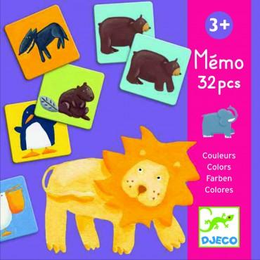 mémo-animaux-couleurs-djeco-trésors d'enfance rodez