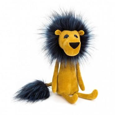 Peluche Lion : Swellegant...