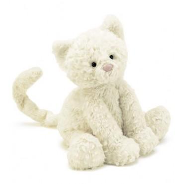 Fuddlewuddle Kitty - Jellycat - Trésors d'Enfance