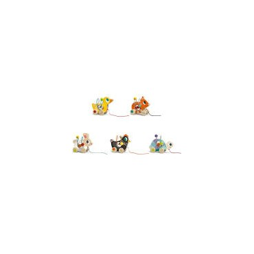 Mini Looping - Janod - Trésors d'Enfance à Rodez