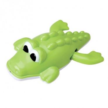Crocodile nageur - Alex