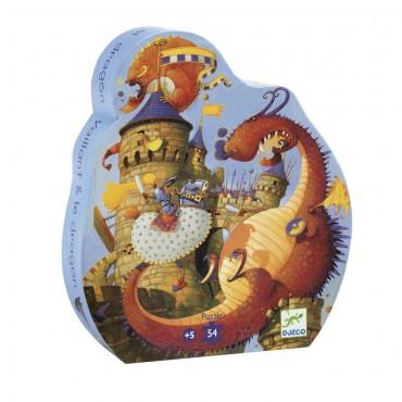 Puzzle 54 pièces - Vaillant...
