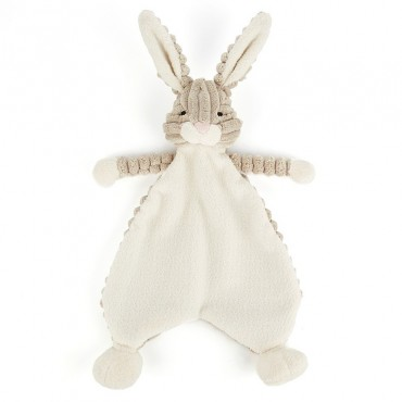 Baby Cordy Roy Hare Soother - Jellycat - Trésors d'Enfance à Rodez