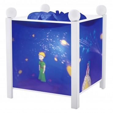 Lanterne Magique : Petit Prince Blanc - Trousselier - Trésors d'Enfance à Rodez