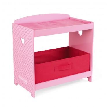 table langer mademoiselle janod tr sors d 39 enfance rodez. Black Bedroom Furniture Sets. Home Design Ideas