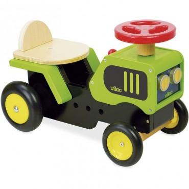 Porteur : Tracteur - Vilac