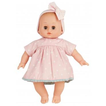 Petit Câlin 28 cm : Célia - PetitCollin - Trésors d'Enfance à Rodez